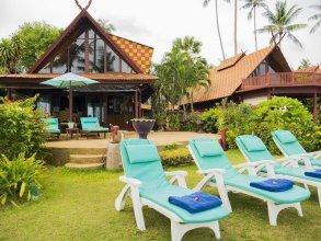 Monsoon Beach Villas