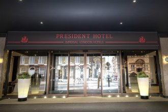 The President Hotel London