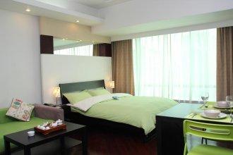 Century Shikong Yijia Apartment Hotel (Shanghai Ji