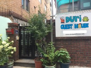 Duri Guesthouse-Hostel