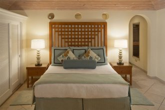 Curtain Bluff Resort - All Inclusive