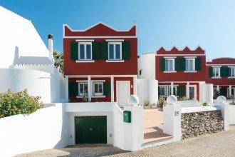 Menorca Sa Casa Vermella