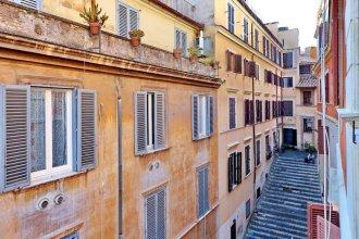 Ciancaleoni - WR Apartments