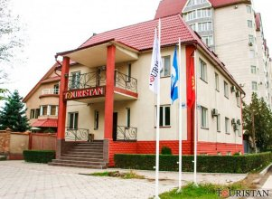Отель TourAsia
