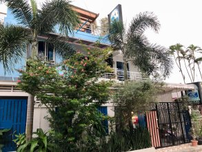 Yiasu Serviced Apartments