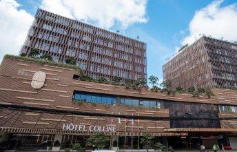 Hôtel Colline