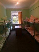 Mini-Gostinitsa I Hostel