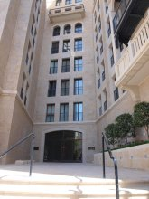 Suites WA B1 B2 - Waldorf Astoria Residences - Jerusalem-Rent