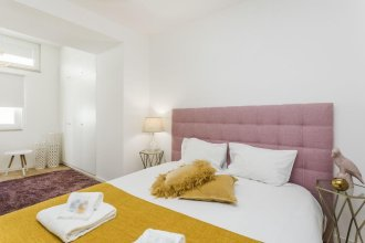 LxWay Apartments Avenida Luxury