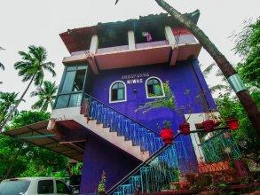 OYO 16427 Home Spacious 1BHK LPK Waterfront
