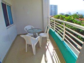 Apartamentos Suiteline Plus Cerca Al Mar