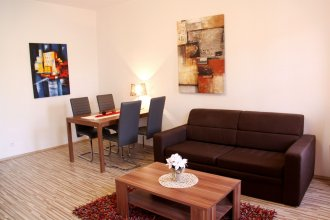 CheckVienna – Apartment Huetteldorfer Strasse