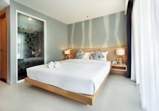 Ratana Patong Beach Hotel by Shanaya