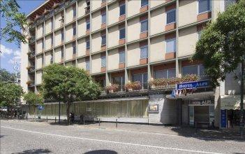 Hotel Alpi Bolzano
