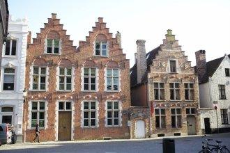 Saint-Sauveur Bruges B&B