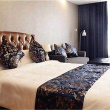 Ailisi International Apartment Hotel (Guangzhou Yanjiang Road Minjian Finance Building)