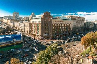 Apartments Kreshchatik 27-28