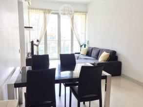 City Residences 2 Bedroom Apartment KLCC