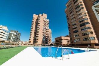 Apartamento costa del sol beach first
