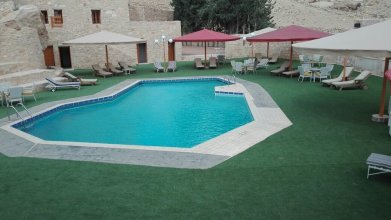 Hayat Zaman Hotel & Resort