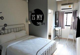 Bedspread Hostel