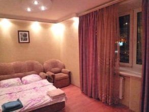 Optima Apartments on Rizskaya