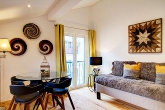 Castelo Picao 1 By Apartments Alfama