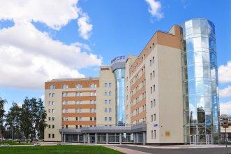 Отель Open City
