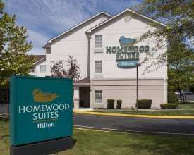 Homewood Suites by Hilton Newark Cranford