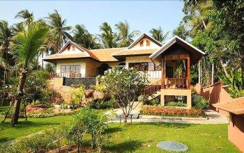 Dreams Villa Resort