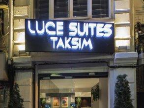 Taksim Luce Suite