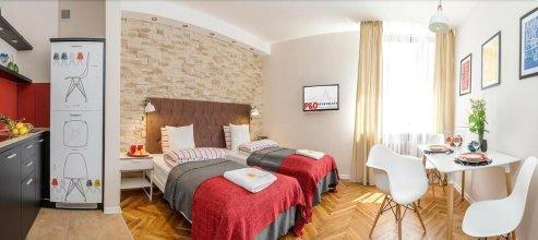 P&O Apartments Lipowa