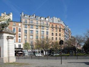 Appart'Tourisme 2 Paris Porte de Versailles