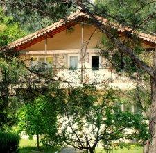 Гостевой Дом Dionysos Lodge