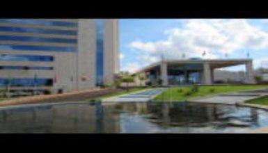 Nobile Grand Hotel & Convention - Ciudad del este