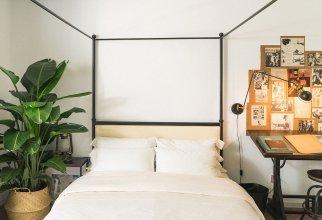 Cactus space-Sanlitun Artistic Apartment