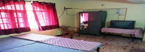Room Maangta 315 - Porvorim Goa