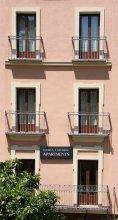 Puerta Catedral Apartments