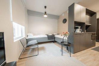 Spot Apartments Hiekkaharju