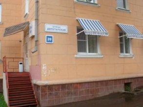 Hostel 490