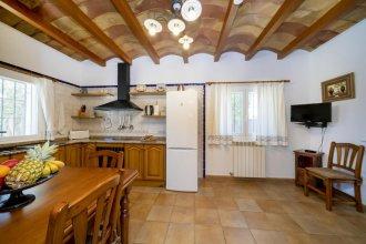 Villa Near Ibiza Town Sleeps 16 18 - Can Toni den Musson