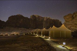 Memories Aicha Luxury Camp