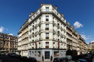 Villa Brunel Hotel