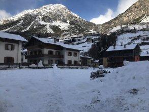 Alpen Hotel Chalet - Valdidentro