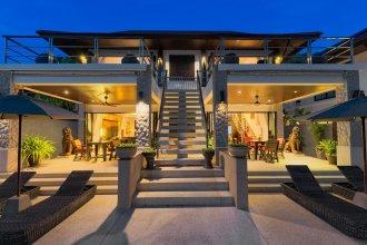 Villa Kalim 5