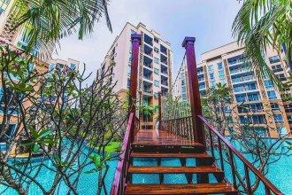 Atlantis Condo Resort Jomtien by EVT