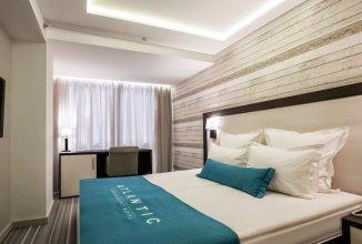 Отель Atlantic Garden Resort