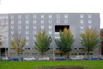Appart'City Confort Lille - Euralille