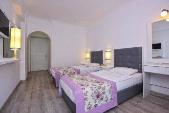 Halici Hotel - All Inclusive