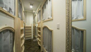 Alice in the Mirror Hostel